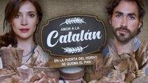Amor a la Catalán Capitulo 35 Completo HD