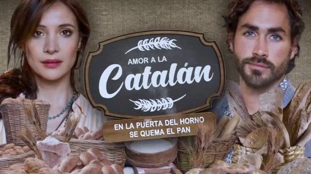 Amor a la Catalán Capitulo 33 Completo HD