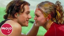 Top 10 Best Teen Movie Couples