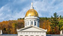 Vermont capitol on lockdown after person with gun enters state building: official