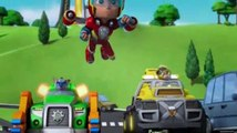 PAW Patrol S06E16 Mighty Pups, Super Paws- Pups Meet the Mighty Twins