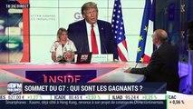 Sommet du G7: Qui sont les gagnants ? - 30/08