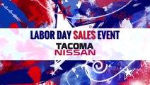 2019 Nissan Titan Tacoma WA   Tacoma Nissan Labor Day Specials