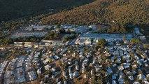 Le camp de Moria débordé par les nouvelles arrivées de migrants
