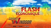 Flash économique | Chéné Sasseville de L'Isle-Verte