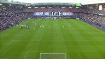 Le résumé du match SMCaen / Le Havre AC