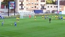 Résumé USLD - Toulon (J5)