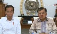Jokowi Panggil Sejumlah Menteri, Gelar Rapat Terbatas Bahas Papua