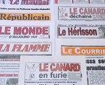Revue Presse Labari Zarma 30 Août