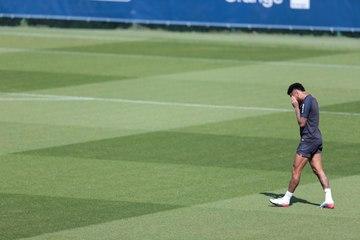 Négos PSG - Barça sur Neymar : «Une partie de poker menteur pas terminée »