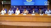 Finance Minister announces merger of 10 PSBs