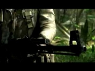 Army of Two - Trailer5