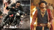 Saaho Box Office Collection Day 1    Prabhas    Sujeeth    Filmibeat Telugu