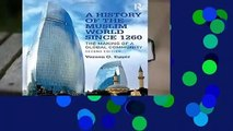 Full E-book  A History of the Muslim World since 1260  Best Sellers Rank : #3