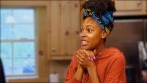 Married at First Sight: Iris Vs. an Uninvited Guest at the Couples Retreat