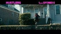 Hustlers movie - Anything