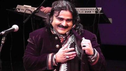 """Jawan Sadqe Gale Diye Hasiye"" | Show | | Arif Lohar | Love Song"