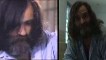 Mindhunter Season 2 - Charles Manson Interview - Real Life vs TV Series
