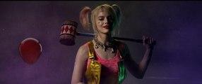 Birds Of Prey - first teaser - Harley Quinn DC