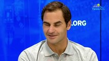 "US Open 2019 - Roger Federer : ""I'm sick of this bullshit ! It's not Roger wants, Roger gets!"""