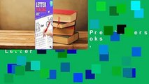 Full E-book Letter Tracing Book for Preschoolers: Letter Tracing Books for Kids Ages 3-5, Letter