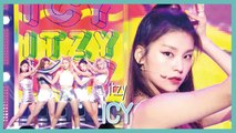 [HOT] ITZY - ICY ,  있지 - ICY show Music core 20190831