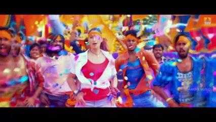 Omkara Ganesha - Lyrical Video Song | Jhansi IPS - New Kannada Movie 2019 | Jhankar Music