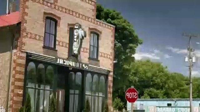 Schitts Creek S01E09 Carl's Funeral
