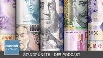 STANDPUNKTE • Die Welt entledigt sich des Dollars