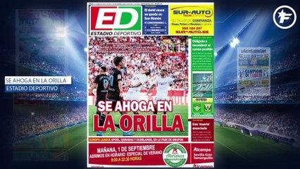 Revista de prensa 31-08-2019