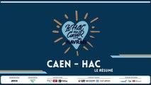 Caen - HAC (0-3) : le résumé du match