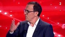 Thierry Beccaro fait ses adieux à Motus