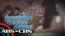 Hanapbuhay sa Bahay ni Nanay | Mission Possible