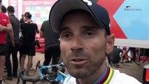 Tour d'Espagne 2019 - Alejandro Valverde : Ganar una Vuelta 10 años después sería increíble. Voy a cumplir 40 años... !