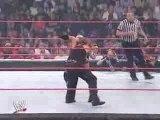 WWE Cyber Sunday 2007 - Mr Kennedy vs Jeff Hardy