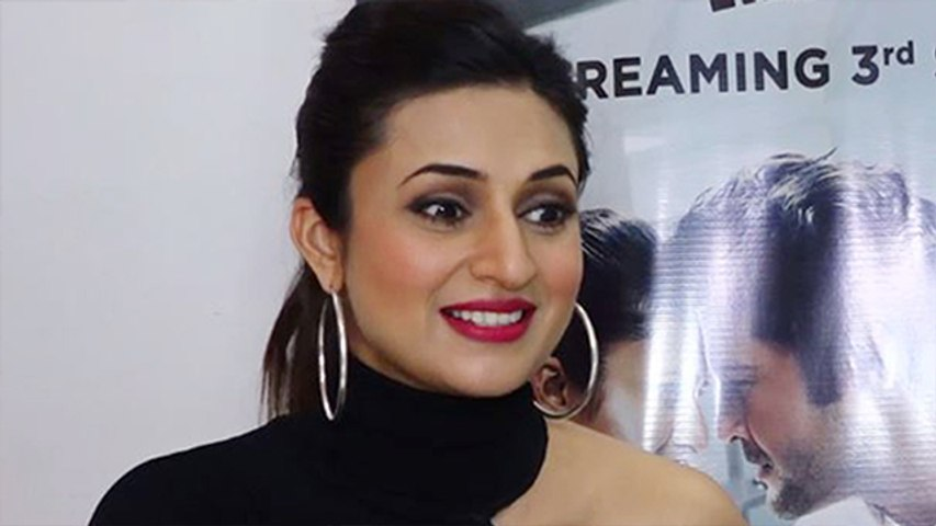Divyanka Tripathi talks about her web series experience at Coldd Lassi event |  FilmiBeat