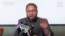 Asaduddin Owaisi On NRC
