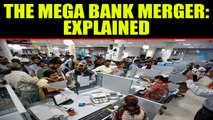 Why were 10 mega public sector banks merged to 4 PSBs, know here