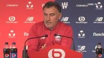 Champions League, gestion de l'effectif et Stade Reims