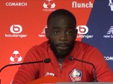 """Ligue des Champions - Ikoné : """"Il faudra se surpasser"""""""