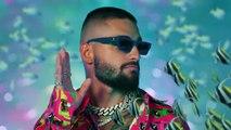 Maluma y Ricky Martin arrasan: 3,5 millones de visitas en menos de un día