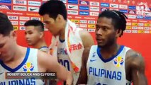 Gilas ice-cold from deep as Italy cruises to 46-point rout