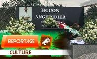 Reportage : Inhumation de DJ Arafat, le dernier voyage de l'artiste