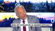 Le Carrefour de l'info (15h-18h) du 31/08/2019