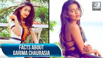 Some Lesser-Known Facts About Tik Tok Star Garima Chaurasia