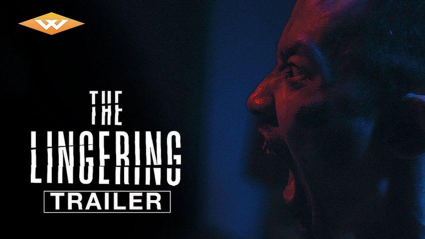 The Lingering Trailer #1 (2019) Bob Yin-Pok Cheung, Kai-Chung Cheung Horror Movie HD