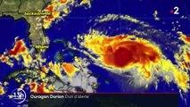 Ouragan Dorian : les Bahamas en état d'alerte