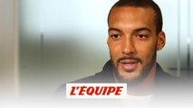 Gobert «J'adore les responsabilités, la pression» - Basket - Mondial (H)