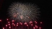 Die Pyronale in Berlin - die Weltmeisterschaft der Feuerwerker
