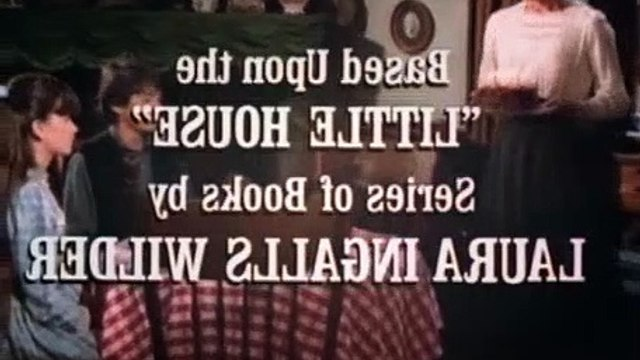 Little House on the Prairie Season 8 Episode 19 A Promise to Keep